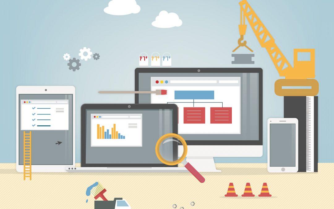 Las claves de un buen mantenimiento web