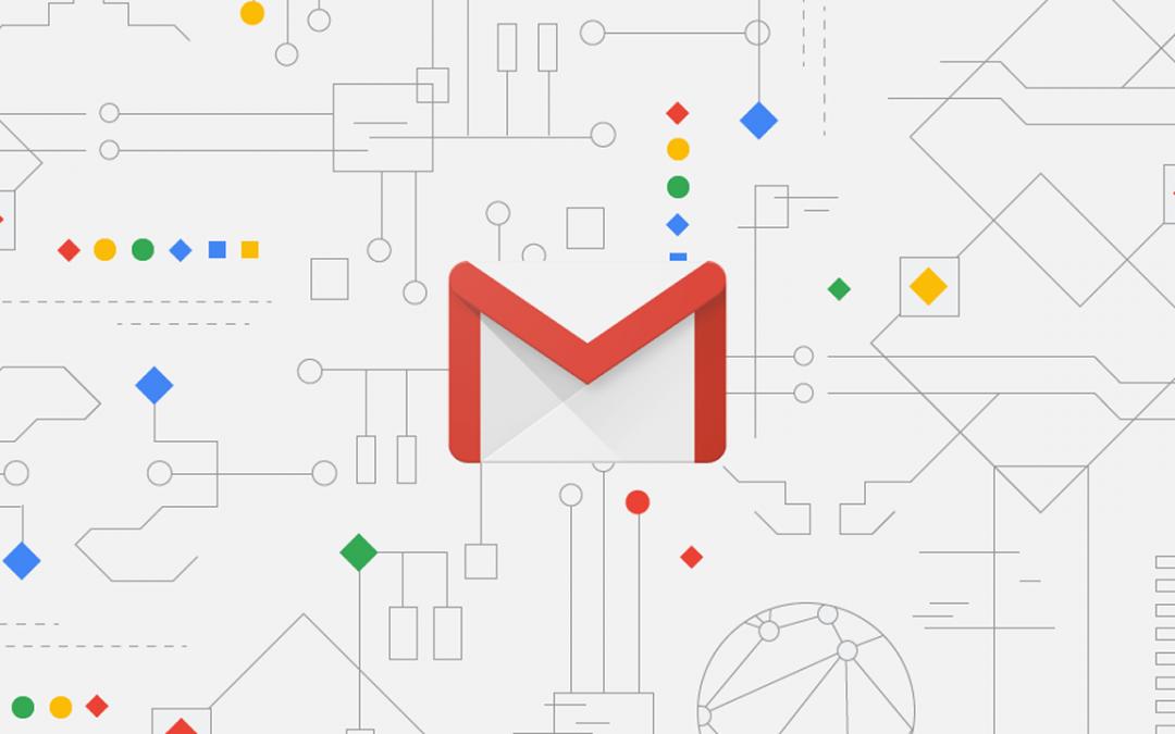 Nuevo Diseño Gmail