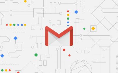 Lo nuevo de Gmail ya está aquí