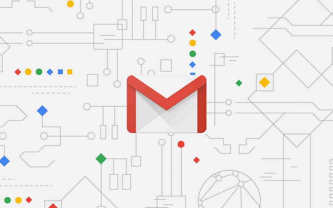 Organiza tu bandeja de entrada Gmail
