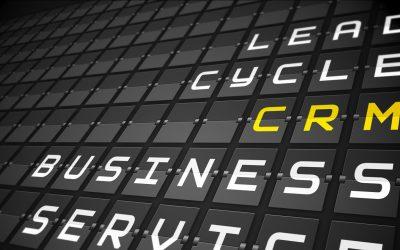 ¿Un CRM gratuito? Tenemos una idea